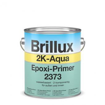 Brillux 2K-Aqua Epoxi-Primer 2373 600 ml weiß 600 ml weiß