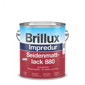 Brillux Impredur Seidenmattlack 880
