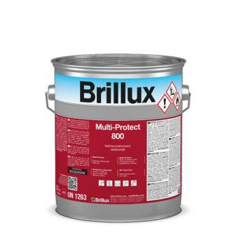 Brillux Multi-Protect 800 weiß