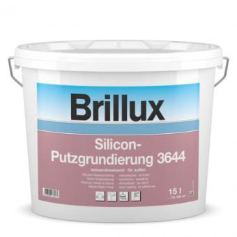 Brillux Silicon-Putzgrundierung 3644 weiß 15,0 Lt