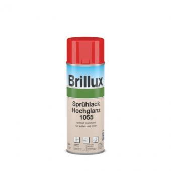 Brillux Sprühlack Hochglanz 1055 400 ml