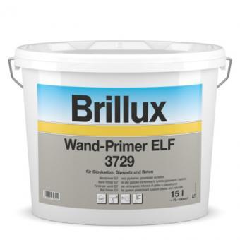 Brillux Wand-Primer ELF 3729 15,0 Lt
