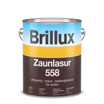 Brillux Zaunlasur 558 5,0 Lt