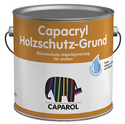 Capacryl Holzschutzgrund