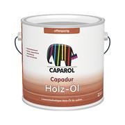 Capadur Holzöl 2,5 Lt