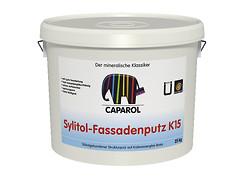 Capatect Sylitol Fassadenputz 25,0 kg