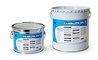 Fakolith FK 32 Antischimmelfarbe Aromatenfrei 12,5 Lt