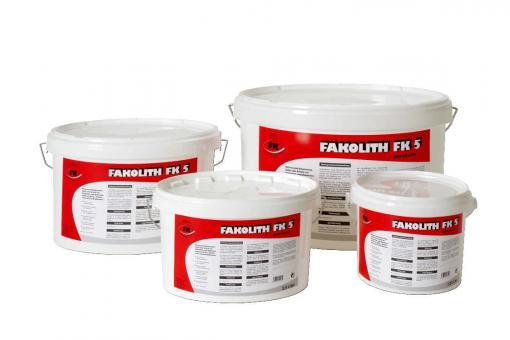 Fakolith FK 5 Antischimmel Innenfarbe
