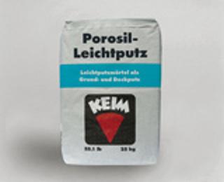 KEIM Porosil-Leichtputz 25kg