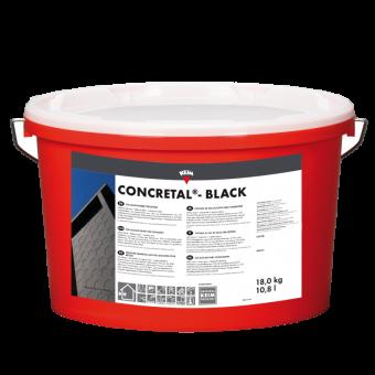 Keim Concretal Black 18,0 kg forest 18,0 kg forest