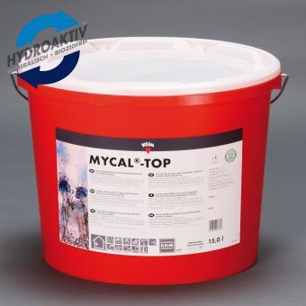Keim Mycal Top Silikat-Innenfarbe 2,5 Lt weiß 2,5 Lt weiß