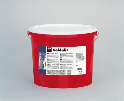 Keim Soldalit Sol-Silikatfarbe