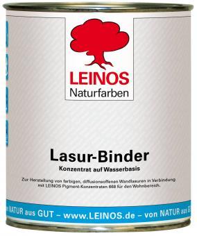 Leinos Lasur-Binder 646