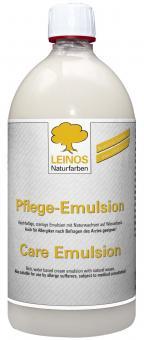 Leinos Pflegeemulsion 1,0 Lt