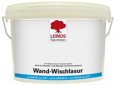 Leinos Wand-Wischlasur 631