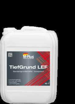 Mplus Tiefgrund LEF 10,0 Lt