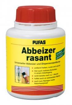 Pufas Abbeizer rasant 2,5 l 2,5 l