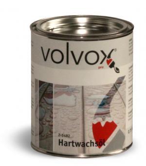 Volvox Hartwachsöl
