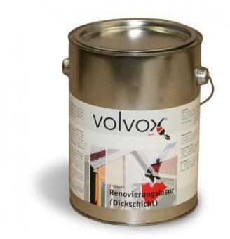 Volvox Solido Öllasur Dickschicht