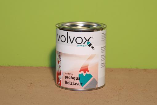 Volvox proAqua Holzlasur