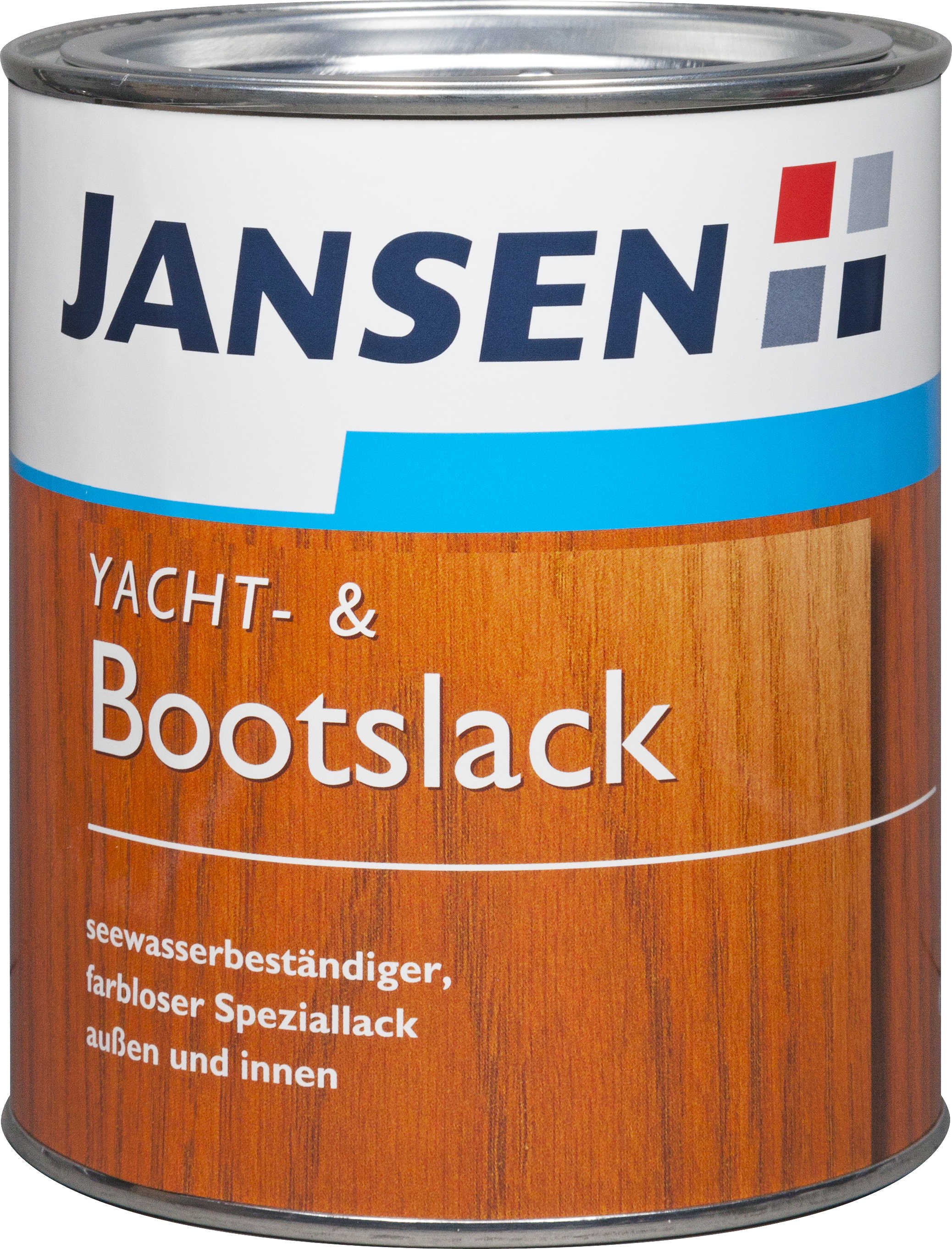 Wohnwerk Jansen Yacht Bootslack Online Kaufen